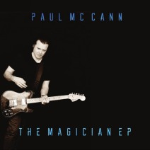 The Magician EP - Released Sept 2015